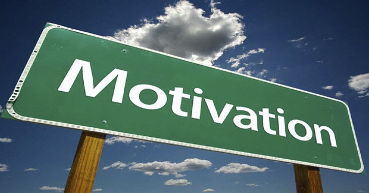 Students Need Motivation